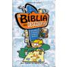 Bíblia das Descobertas para Adolescentes | Edição Azul