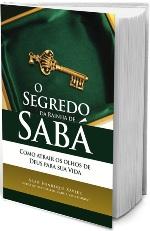 O Segredo da Rainha de Sabá