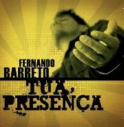 CD - Tua Presença