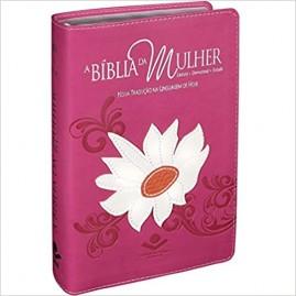 A Bíblia da Mulher | Nova Tradução na Linguagem de Hoje