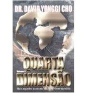 Livro - A Quarta Dimensão