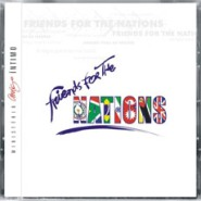 CD - Friends for the Nations