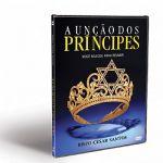 DVD - A Unção dos Príncipes