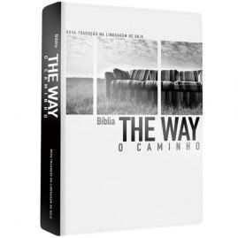 Bíblia The Way O Caminho