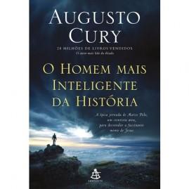 O Homem Mais Inteligente da História | Augusto Cury