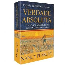 Verdade Absoluta | Nancy Pearcey