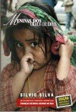 Livro - Meninas dos Olhos de Deus