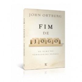 Fim de Jogo | John Ortberg