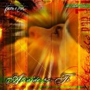 CD - Atraído por Ti