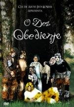 DVD - O Dez Obediente
