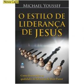 O Estilo De Liderança De Jesus | Michael Youssef
