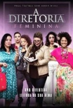 DVD - Jeová Nissi - A Diretoria Feminina