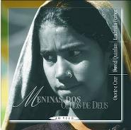 CD - Meninas dos Olhos de Deus