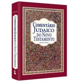 Comentário Judaico do Novo Testamento - Editora Bv Books